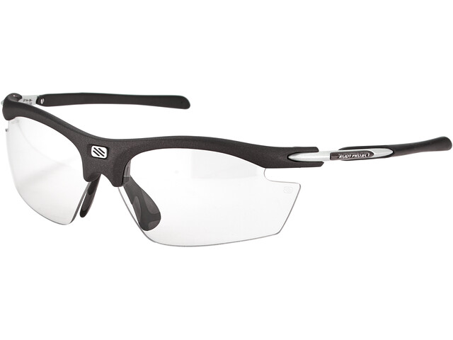 Rudy Project Rydon Slim Bril, matte black/impactX 2 photochromic black